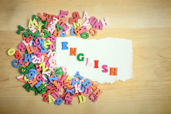 לימודי אנגלית לכיתה ה'
