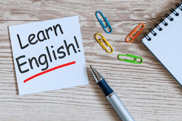 לימוד אנגלית, מורה לאנגלית